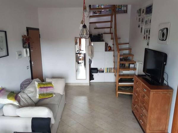 Appartamento in vendita a Roma, Sela Nera, 85 mq - Foto 22