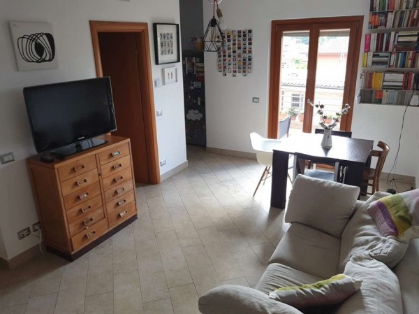 Appartamento in vendita a Roma, Sela Nera, 85 mq