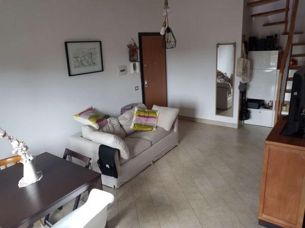 Appartamento in vendita a Roma, Sela Nera, 85 mq - Foto 17