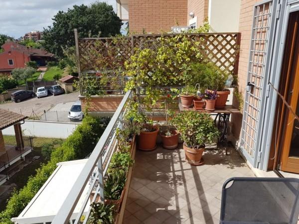 Appartamento in vendita a Roma, Sela Nera, 85 mq - Foto 20