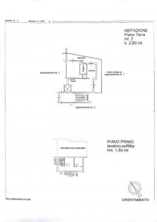 Appartamento in vendita a Roma, Sela Nera, 85 mq - Foto 3