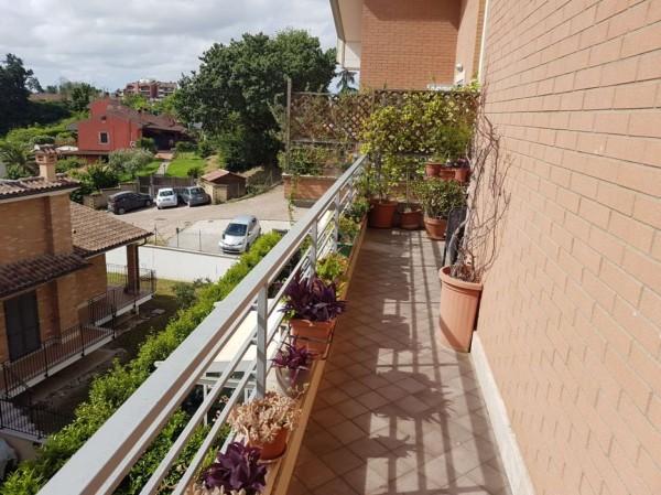 Appartamento in vendita a Roma, Sela Nera, 85 mq - Foto 13