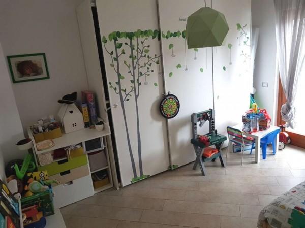 Appartamento in vendita a Roma, Sela Nera, 85 mq - Foto 11