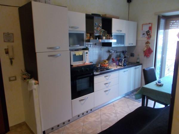 Appartamento in vendita a Roma, Casal Del Marmo, 50 mq