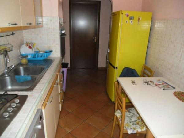 Appartamento in vendita a Roma, Torre Spaccata, 85 mq