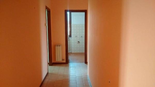 Appartamento in vendita a Gorla Minore, Prospiano, Con giardino, 116 mq - Foto 8