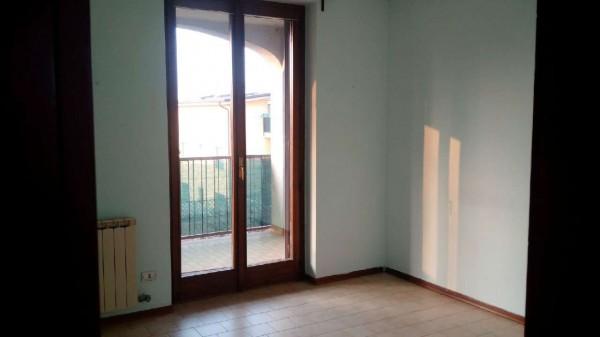 Appartamento in vendita a Gorla Minore, Prospiano, Con giardino, 116 mq - Foto 13