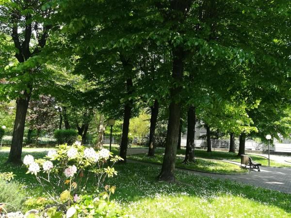 Appartamento in vendita a Milano, Milano S. Cristoforo, Con giardino, 80 mq - Foto 11
