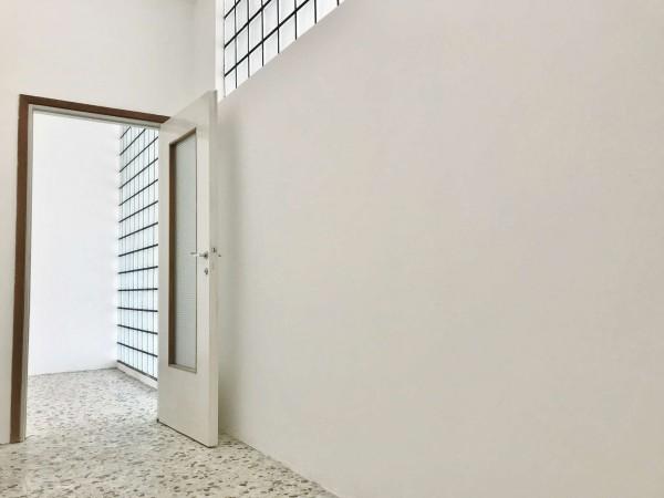 Appartamento in vendita a Milano, Milano S. Cristoforo, Con giardino, 80 mq - Foto 20