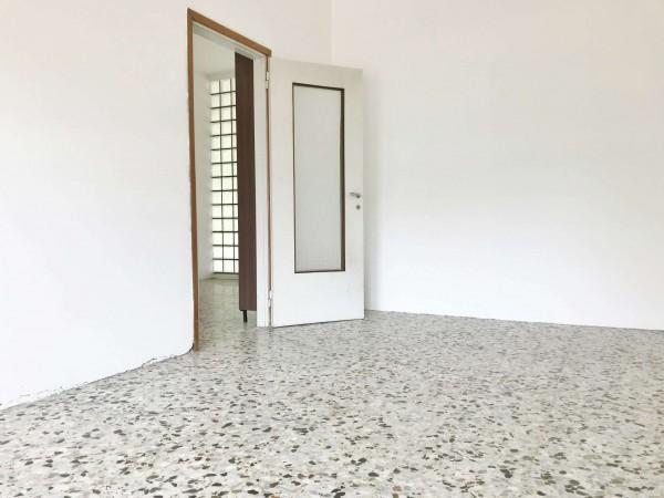 Appartamento in vendita a Milano, Milano S. Cristoforo, Con giardino, 80 mq - Foto 21