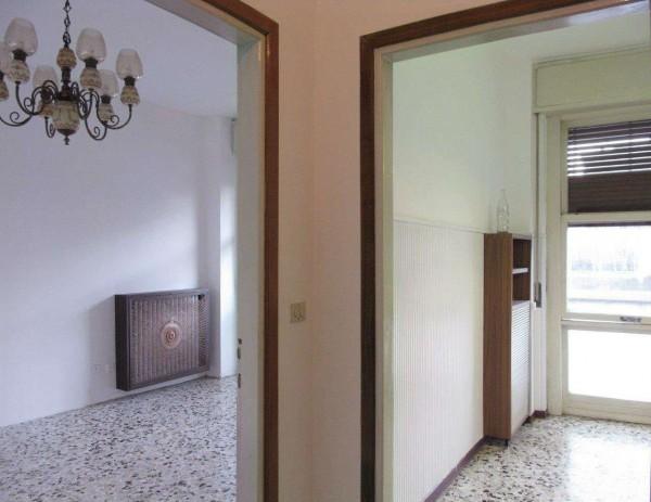 Appartamento in vendita a Milano, Milano S. Cristoforo, Con giardino, 80 mq - Foto 6
