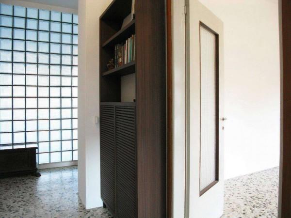 Appartamento in vendita a Milano, Milano S. Cristoforo, Con giardino, 80 mq - Foto 14