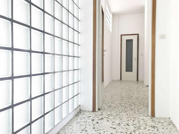 Appartamento in vendita a Milano, Milano S. Cristoforo, Con giardino, 80 mq - Foto 19