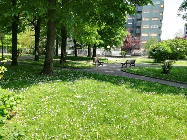 Appartamento in vendita a Milano, Milano S. Cristoforo, Con giardino, 80 mq - Foto 13