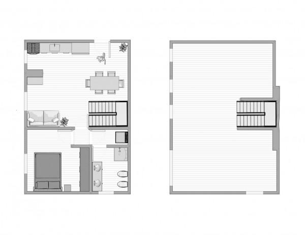 Appartamento in vendita a Milano, Primaticcio, 100 mq