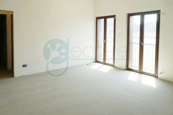 Appartamento in vendita a Cesano Maderno, Centro Storico, 100 mq
