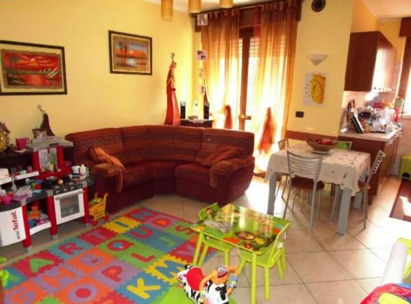 Appartamento in vendita a Collegno, Terracorta, 80 mq