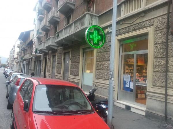 Appartamento in affitto a Torino, Barriera Di Milano, Arredato, 45 mq