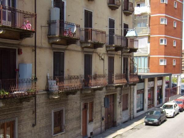 Appartamento in vendita a Torino, Barriera Di Milano, Arredato, 30 mq