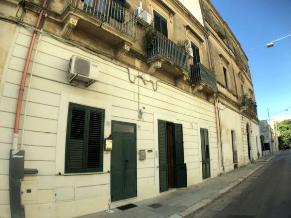 Casa indipendente in vendita a Lecce, Zona Leuca, 130 mq