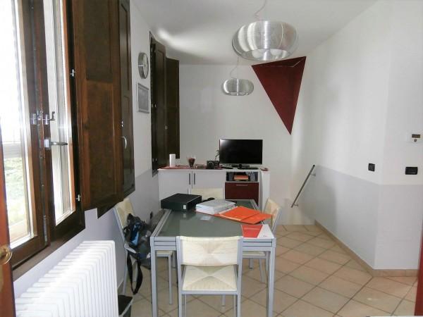 Appartamento in vendita a Sant'Agata Bolognese, Con giardino, 80 mq