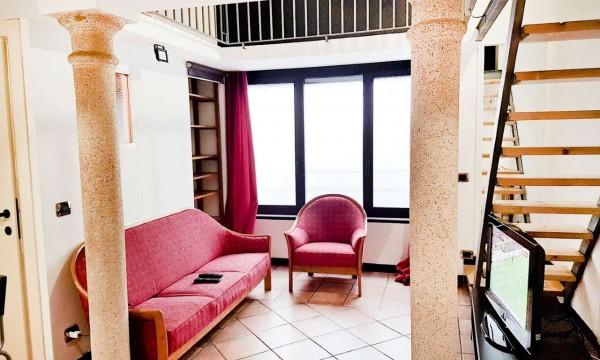 Appartamento in affitto a Milano, Dergano, Arredato, 40 mq