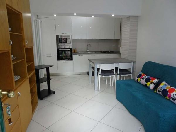 Appartamento in affitto a Recco, Mulinetti, Arredato, 50 mq