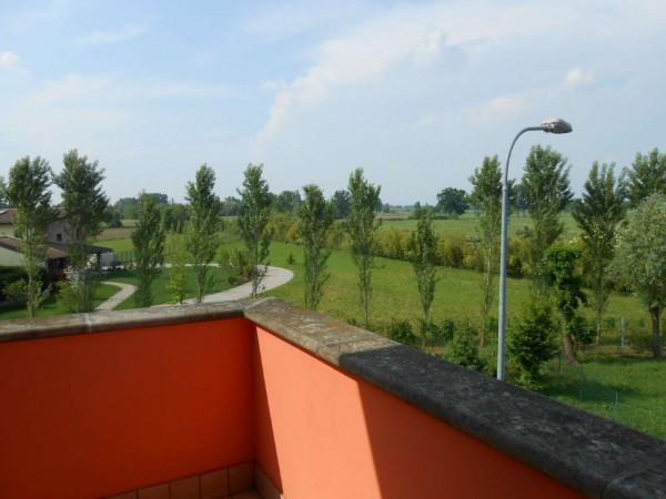 Appartamento in vendita a Cremosano, Residenziale, Arredato, 60 mq - Foto 8