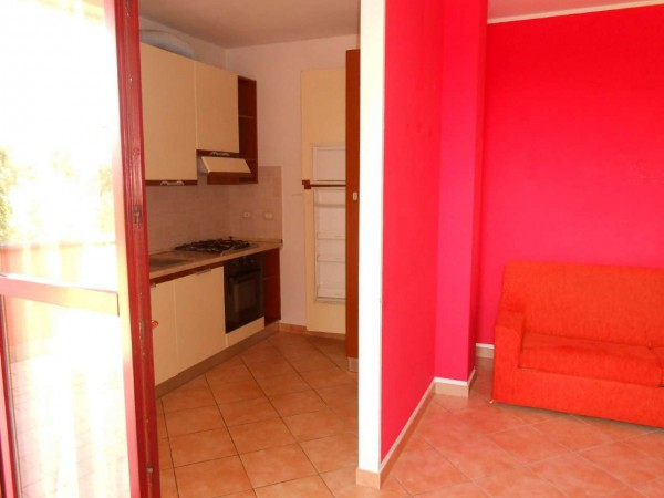 Appartamento in vendita a Cremosano, Residenziale, Arredato, 60 mq - Foto 14