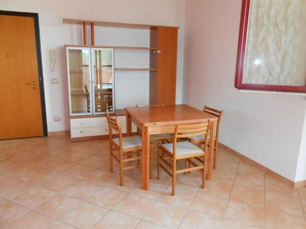 Appartamento in vendita a Cremosano, Residenziale, Arredato, 60 mq - Foto 22