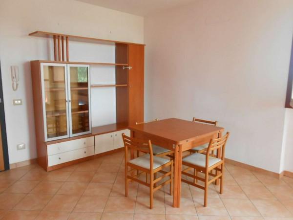 Appartamento in vendita a Cremosano, Residenziale, Arredato, 60 mq - Foto 19