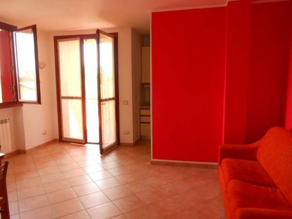 Appartamento in vendita a Cremosano, Residenziale, Arredato, 60 mq - Foto 46