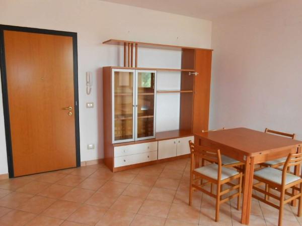 Appartamento in vendita a Cremosano, Residenziale, Arredato, 60 mq - Foto 21