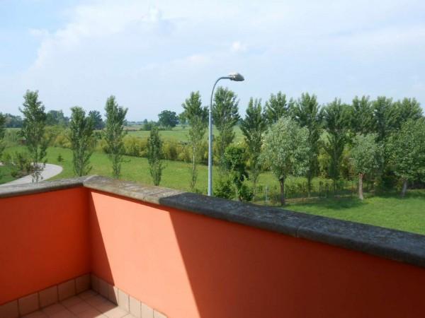 Appartamento in vendita a Cremosano, Residenziale, Arredato, 60 mq - Foto 9