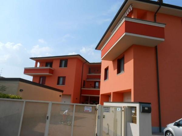 Appartamento in vendita a Cremosano, Residenziale, Arredato, 60 mq - Foto 5