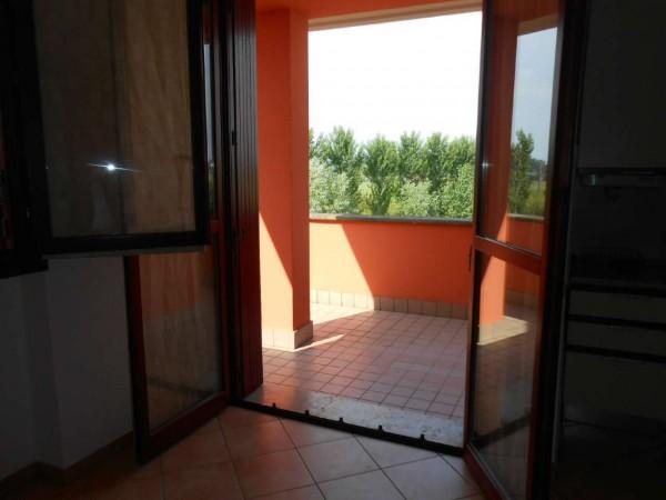 Appartamento in vendita a Cremosano, Residenziale, Arredato, 60 mq - Foto 38