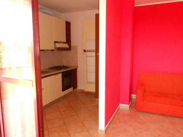 Appartamento in vendita a Cremosano, Residenziale, Arredato, 60 mq - Foto 13