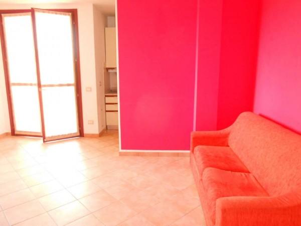 Appartamento in vendita a Cremosano, Residenziale, Arredato, 60 mq - Foto 35
