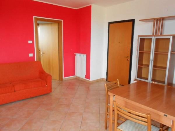 Appartamento in vendita a Cremosano, Residenziale, Arredato, 60 mq - Foto 47