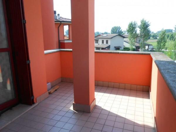 Appartamento in vendita a Cremosano, Residenziale, Arredato, 60 mq - Foto 41