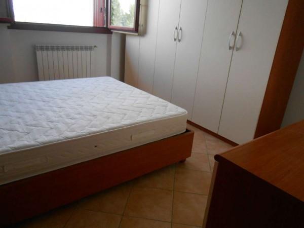 Appartamento in vendita a Cremosano, Residenziale, Arredato, 60 mq - Foto 29