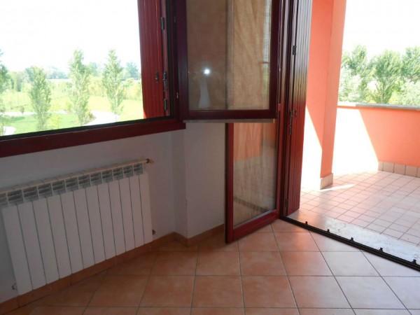Appartamento in vendita a Cremosano, Residenziale, Arredato, 60 mq - Foto 15