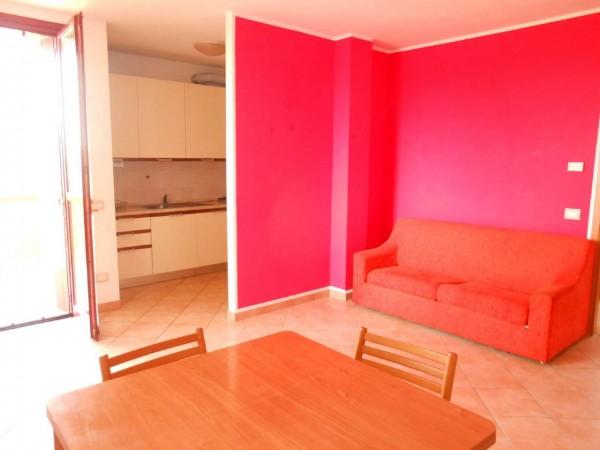 Appartamento in vendita a Cremosano, Residenziale, Arredato, 60 mq - Foto 34