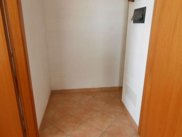 Appartamento in vendita a Cremosano, Residenziale, Arredato, 60 mq - Foto 25