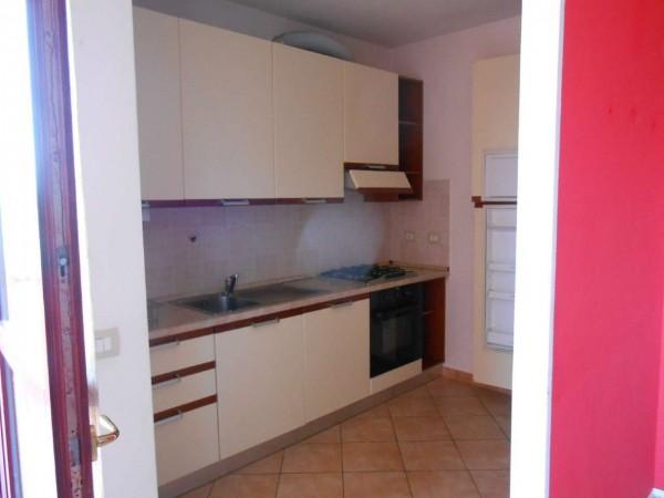 Appartamento in vendita a Cremosano, Residenziale, Arredato, 60 mq - Foto 12