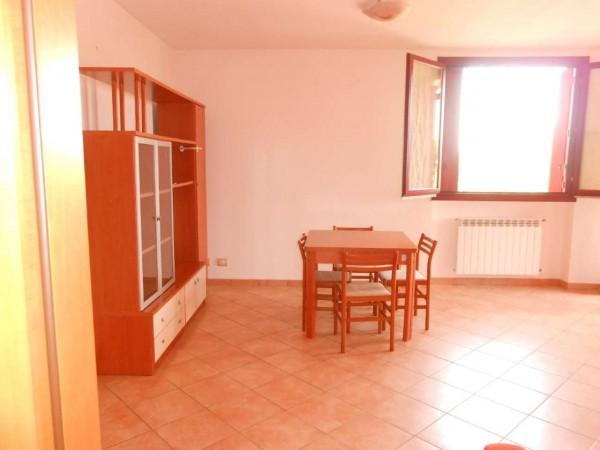 Appartamento in vendita a Cremosano, Residenziale, Arredato, 60 mq - Foto 48