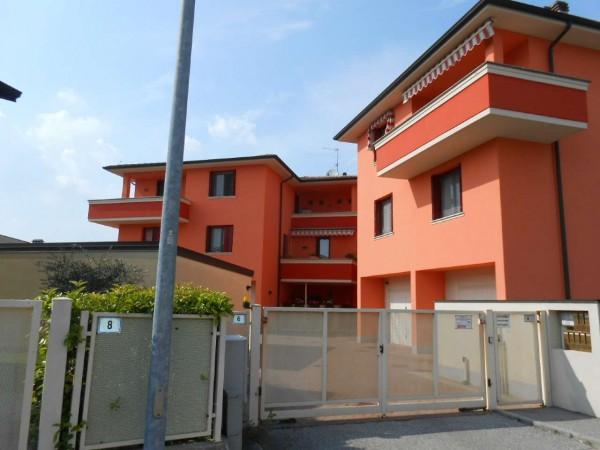Appartamento in vendita a Cremosano, Residenziale, Arredato, 60 mq - Foto 6