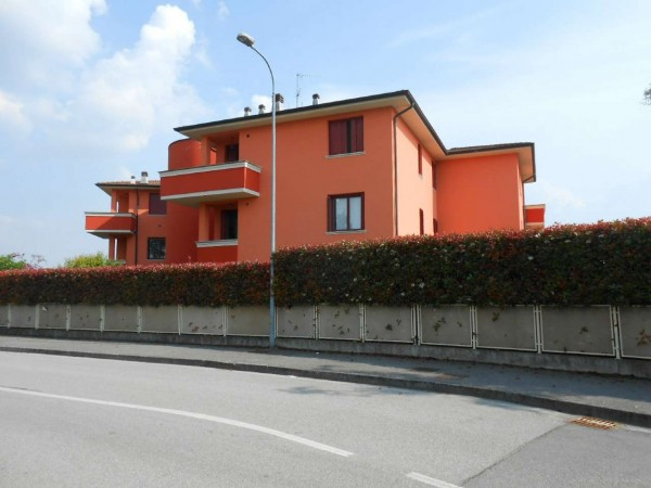 Appartamento in vendita a Cremosano, Residenziale, Arredato, 60 mq - Foto 4