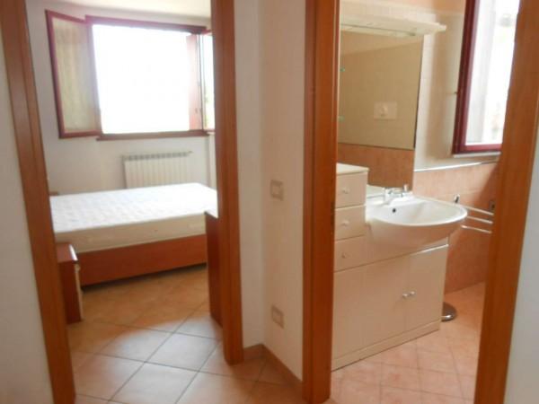 Appartamento in vendita a Cremosano, Residenziale, Arredato, 60 mq - Foto 23