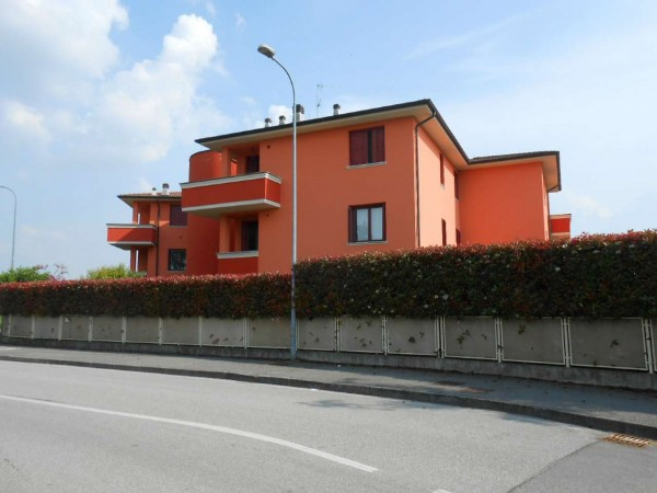 Appartamento in vendita a Cremosano, Residenziale, Arredato, 60 mq - Foto 2